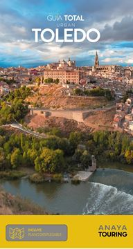 Toledo (Urban) Guía total 2019