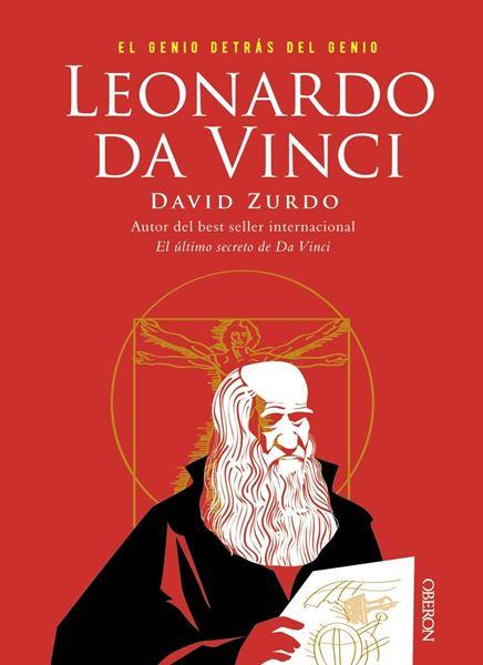 Leonardo da Vinci. El genio detrás del genio, 2019