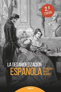 Desamortización española, La