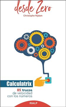 """Calculatrix """"85 trucos de velocidad con los números"""""""