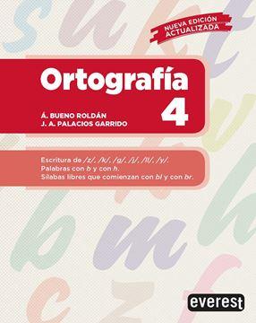 """Ortografía 4 """"Escritura de z, k, g, j, ll, y. Palabras con b y con h. Sílabas libres que comienzan con bl y con br."""""""