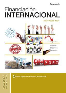 Financiación internacional (Edición 2019)