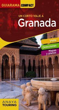 "Granada 2019 ""Un corto viaje a """
