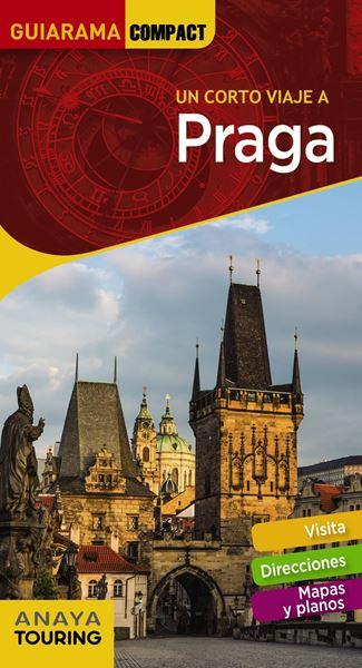 """Praga 2019 """"Un corto viaje a"""""""