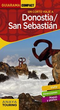 "Donostia San Sebastián 2019 ""Un corto viaje a"""