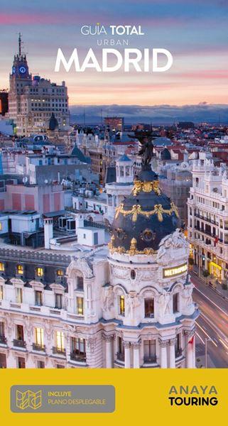 Madrid (Urban) 2019