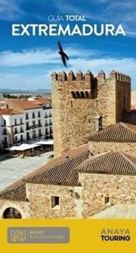 Imagen de Extremadura Guía Total 2019