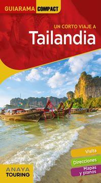 """Tailandia 2019 """"Un corto viaje a """""""