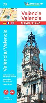 Plano Valéncia/Valencia