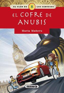 Cofre de Anubis, El