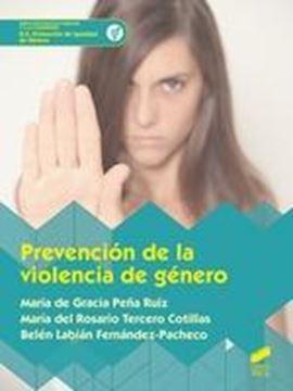 Prevención de la violencia de género CFGS