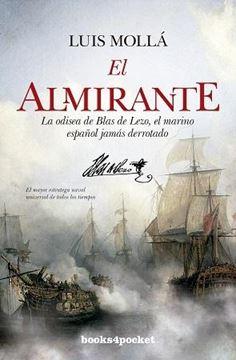 Almirante, El