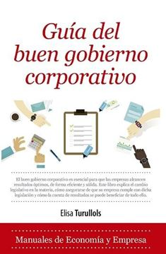 Guía del buen gobierno corporativo, 2019