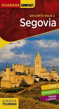"Segovia 2019 ""Un corto viaje a """