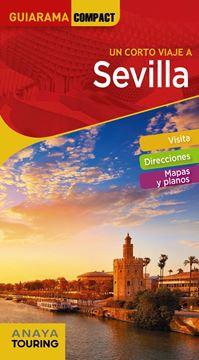 "Sevilla 2019 ""Un corto viaje a """