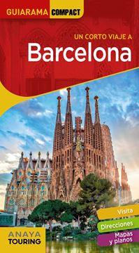 "Barcelona 2019 ""Un corto viaje a """