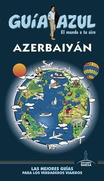 Azerbaiyán Guía Azul 2019