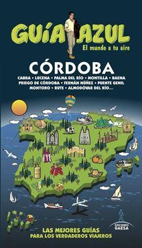 Córdoba Guía Azul 2019