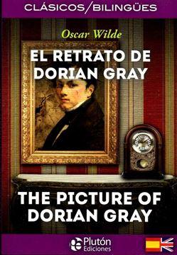 El retrato de Dorian Gray (español-inglés)The pinture of  Dorian Gray