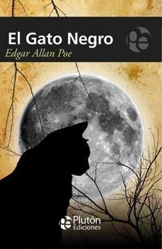 """El gato negro y otros relatos (español-inglés) """"The black cat and other stories"""""""