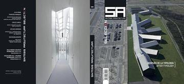 """Síntesis Arquitectura Selección nº 58 """"Después de la tipología"""""""
