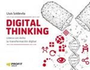 "Digital Thinking ""Lidera con éxito la transformación digital"""