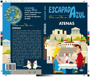 Atenas Escapada Azul, 2019