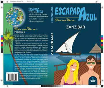 Zanzibar Escapada Azul, 2019