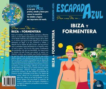 Ibiza Y Formentera Escapada Azul, 2019