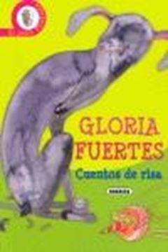 """Cuentos de risa """"El perro Picatoste"""""""
