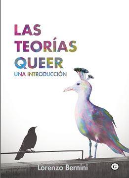 """Las teorías queer """"Una introducción"""""""