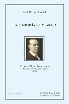 Filosofía comparada, La