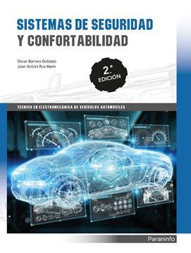 Sistemas de seguridad y confortabilidad 2.ª edición 2019