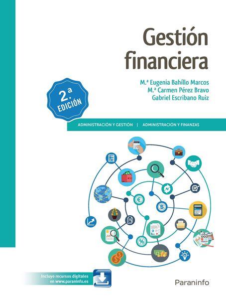 Gestión Financiera 2.ª edición 2019