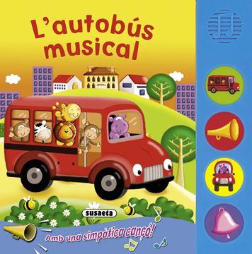 "L'autobús musical ""Botons sorollosos"""