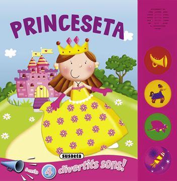 "Princeseta ""Botons sorollosos"""
