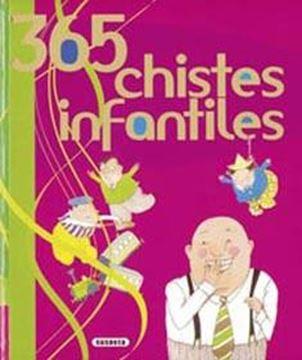 "365 chistes infantiles ""Col. Grandes libros"""