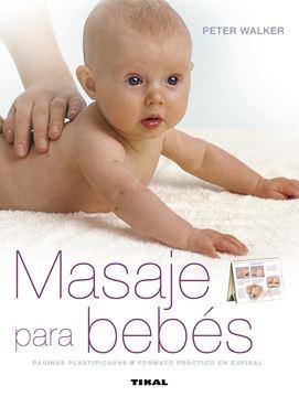 """Masaje para bebés """"Maternidad y embarazo"""""""