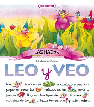 """Las Hadas """"Leo y Veo"""""""