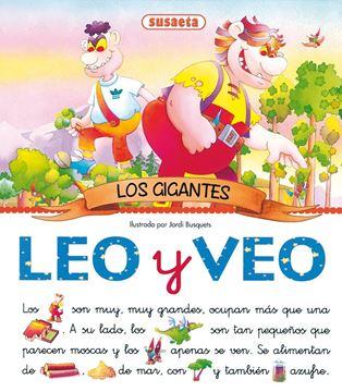 """Los Gigantes """"Leo y Veo"""""""