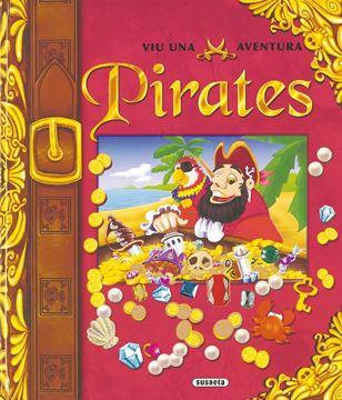 Viu un aventura de: Pirates