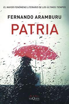 """Patria """"Edición bolsillo 2019"""""""