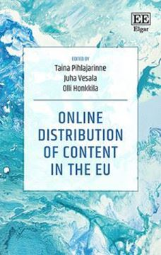 Imagen de Online distribution of content in the EU