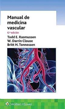 Imagen de Manual de medicina vascular 2019