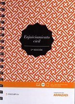 Imagen de Enjuiciamiento Civil (LeyItBe), 2ª ed, 2019