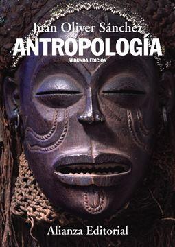 Antropología, 2ª ed, 2019