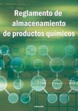 Reglamentos de almacenamiento de productos químicos