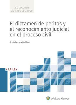 Prueba en el proceso civil 4 Vols., La, 2019