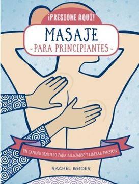 Masajes para principiantes