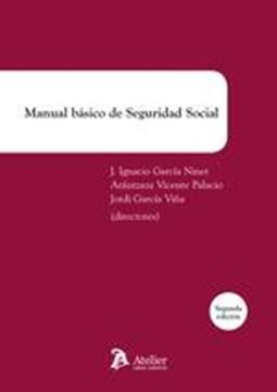 Manual básico de Seguridad Social, 2ª ed, 2019